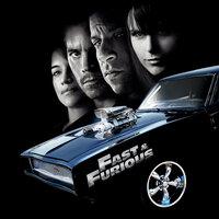 Fast & Furious - Neues Modell. Originalteile. - Artwork