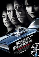 Fast & Furious - Neues Modell. Originalteile. - Plakat