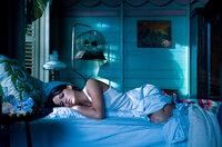 Letty (Michelle Rodriguez) macht sich Sorgen um Dom, nachdem dieser sich von ihr getrennt hat, um sie zu schützen ...