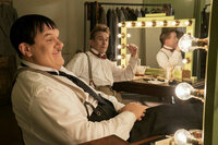 Stan & Ollie John C. Reilly als Oliver Hardy, Steve Coogan als Stan Laurel SRF/Impuls Pictures