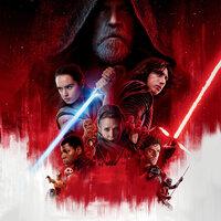Star Wars: Die letzten Jedi - Artwork