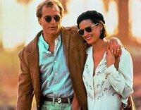L-R: David (Woody Harrelson) und Diana (Demi Moore)