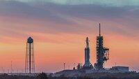 Am 6. Februar 2018 startete die SpaceX-Rakete ?Falcon Heavy? zu ihrem Jungfernflug. Auf den erfolgreichen Test folgte am 11. April 2019 der erste kommerzielle Start.