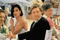 Zuerst kann der reiche John Gage die verheiratete Diana Murphy mur mit seinem Geld verfuehren. Doch allmaehlich erliegt die junge Frau auch dem Charme und der Weltlaeufigkeit des einsamen Millionaers.