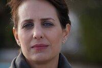 In der JVA Wien arbeitet Psychologin Katinka Keckeis mit gefährlichen Straftätern.