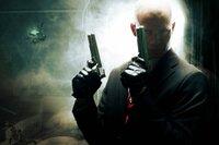 Nachdem sich seine Erschaffer gegen ihn stellen, begibt sich Agent 47 (Timothy Olyphant) auf die Jagd nach denjenigen, die ihn tot sehen wollen ...