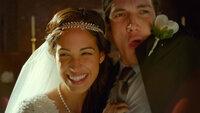 Alles wegen Gracia - Cracia Davis (Moriah Peters) und Chase Morgan (Chris Massoglia) heiraten