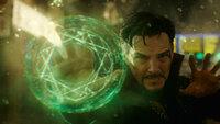 Dr. Strange Benedict Cumberbatch als Doctor Strange SRF/2016 MARVEL