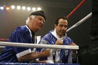 Pictured: (l-r)  Louie Flynn (Robert Loggia),  Adrian Monk  (Tony Shalhoub)