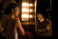 Dakota Johnson (Anastasia Steele).
