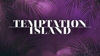 """Das Logo zu """"Temptation Island""""."""