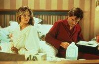 Eigentlich wollte Annie (Meg Ryan, l.) den langweiligen Walter (Bill Pullman, r.) heiraten - doch wie es das Schicksal so will, kommt alles ganz anders ...