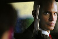 r. Agent 47 (Timothy Olyphant)