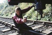 Roger Moore (James Bond).