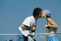 Noch ist alles in bester Ordnung: Nick (Bruce Greenwood, l.) und seine attraktive Frau Libby (Ashley Judd, r.) ...