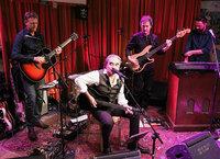 Bob Dylan Birthday Party - Schweizer Stars singen Dylans Lieder Stephan Eicher singt an der «Bob Dylan Birthday Party» im El Lokal, Zürich