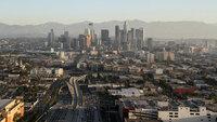 Amerika von oben Los Angeles Die Innenstadt von Los Angeles SRF/2018 SNI/SI Networks L.L.C.