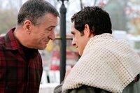Robert de Niro, Ben Stiller.