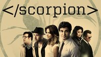 (3. Staffel) - Scorpion - Artwork