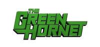 THE GREEN HORNET - Logo