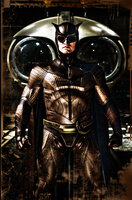 Noch ahnt Night Owl II (Patrick Wilson) nicht, dass es auch unter den Watchmen unterschiedliche Vorstellungen von einem dauerhaften Frieden unter den Menschen gibt ...