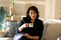 Marcia Roy (Hiam Abbass)