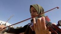 Musik für den Frieden: Ahlam spielt Geige in einem Orchester – gegen den Willen der Huthi-Milizen.