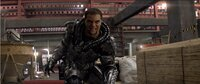 Der kriminelle General Zod (Michael Shannon) will auf der Erde ein neues Krypton erschaffen. Dazu muss die Menschheit vernichtet werden ...