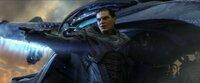 Will ein neues Krypton erschaffen, auf Kosten der Erde: der kriminelle Kryptonier General Zod (Michael Shannon) ...