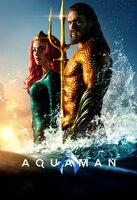 Aquaman - Artwork