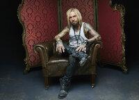 (1. Staffel) - Tattoos sind für Mick Mark nicht nur Bilder auf der Haut ...