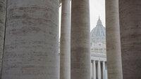 Sternstunde Religion Die Kirche bin ich - Wie der Papst unfehlbar wurde Vatikan SRF