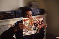 Der durchgeknallte Larvell Jones (Michael Winslow) ist ein begeisterter Comicbuch-Fan.