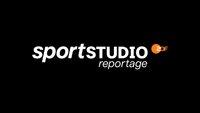 "Logo ""sportstudio reportage"""