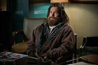 Antony Starr als Lucas Hood