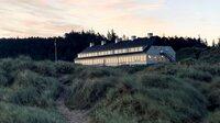 Badehotels sind für Dänen der Inbegriff für einen gemütlichen Urlaub