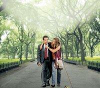Reuben Feffer (Ben Stiller), Polly Prince (Jennifer Aniston)