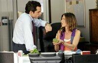 Ein unmögliches Paar: Der sicherheitsliebende Reuben (Ben Stiller) und die risikofreudige Polly (Jennifer Aniston).