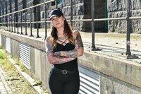 Körperkunst statt Farbmassaker: Erfahrene Tätowierer machen sich auf die Jagd nach den schlimmsten Tattoo-Sünden der Republik: Peggy Lou ...