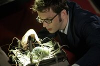 Doctor Who (David Tennant)