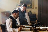 Al Capone und Johnny Torrio wollen ins Braugeschäft einsteigen.