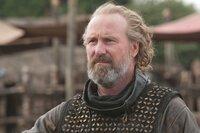 William Marshal (William Hurt) fürchtet um Englands Wohlergehen und Größe.