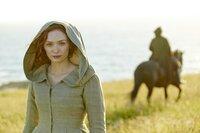 CAST: Eleanor Tomlinson as Demelza Poldark.