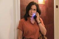 Sevim (Idil Üner) hofft auf ein Lebenszeichen der Entführten.