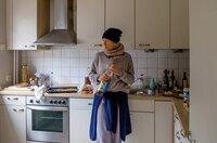 Durch Kristins (Katja Riemann) Versuch, ihrem Sohn näherzukommen, gerät ihr Leben komplett aus dem Gleichgewicht.