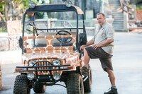 Tierpfleger Griffin Keyes (Kevin James) ist ein außerordentlich netter und gemütlicher Zeitgenosse, der in seiner Arbeit im Franklin Park Zoo ganz und gar aufgeht. Leider hat sich sein berufliches Glück noch nicht auf sein Privatleben übertragen...