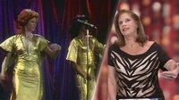 """Musikerin Penny McLean, ein Star der 70er mit ihrer Gruppe """"Silver Convention""""."""