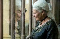 Victoria & Abdul Judi Dench als Queen Victoria. SRF/Focus Features