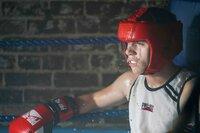 Den härtesten Kampf kämpft Dillon (Patrick Ward) gegen sich selbst.