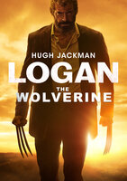 Logan - The Wolverine - Artwork